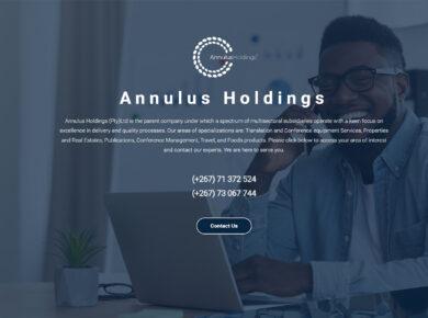 Annulus Holdings