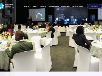 Botswana Careers Roundtable