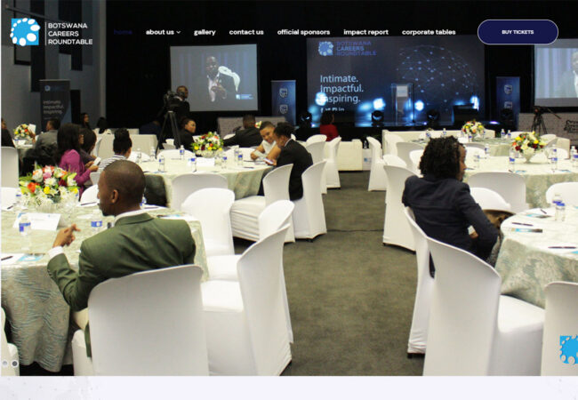 Botswana Careers Roundtable