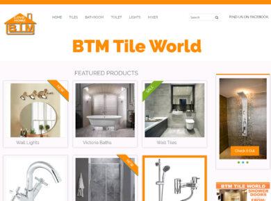 BTM Tile World