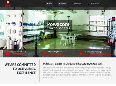 Powacom Group
