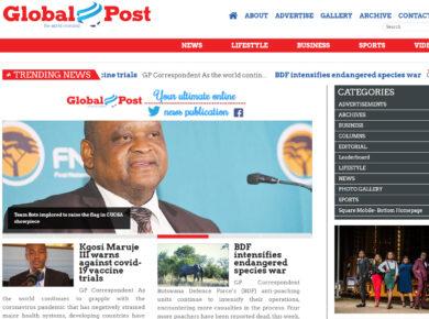 Global Post Weekly
