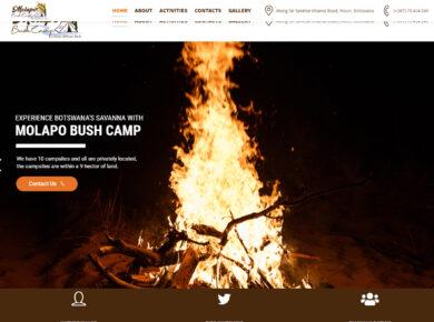 Molapo Bush Camp